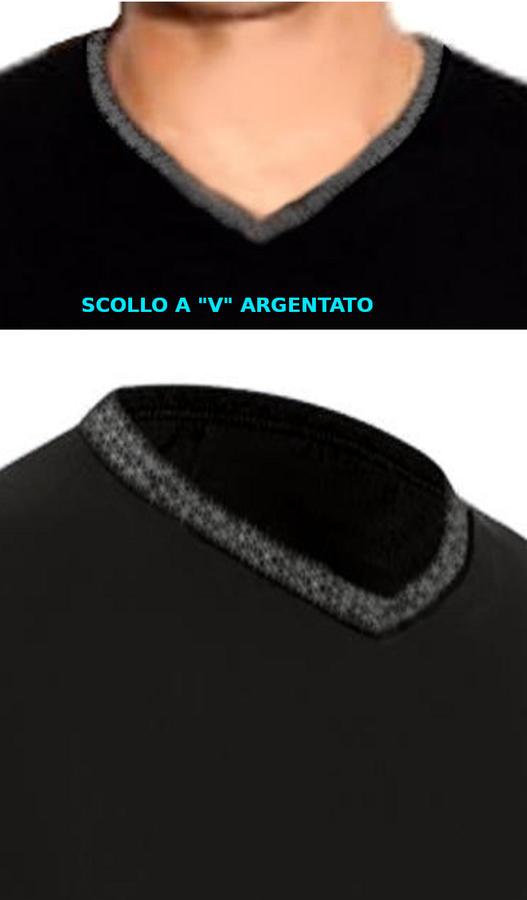 MAGLIA PER IL BALLO IN TESSUTO ELASTICO A MANICHE CORTE 12-0003