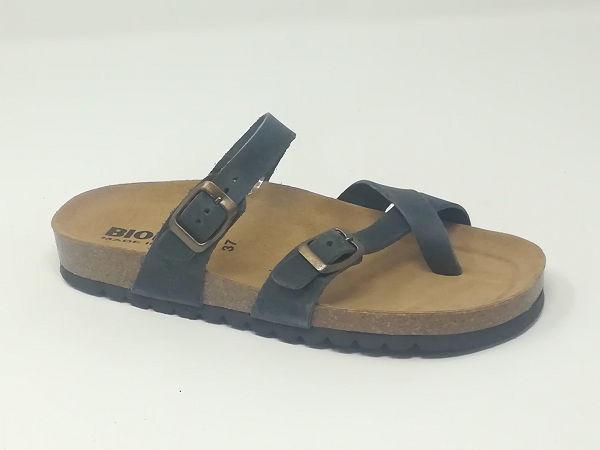Infradito Bio Fibbie Jeans - BIOLINE