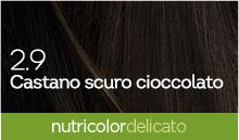 Tinta per Capelli BioKap - Nutricolor Delicato