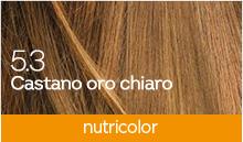 Tinta per Capelli BioKap - Nutricolor