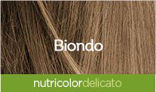 Ritocco per Capelli BioKap - Nutricolor Delicato