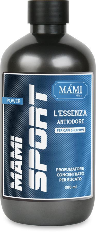 Profuma bucato Mami Milano Sport 300ml