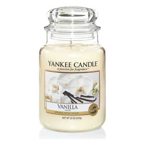 Yankee Candle - Giara Grande