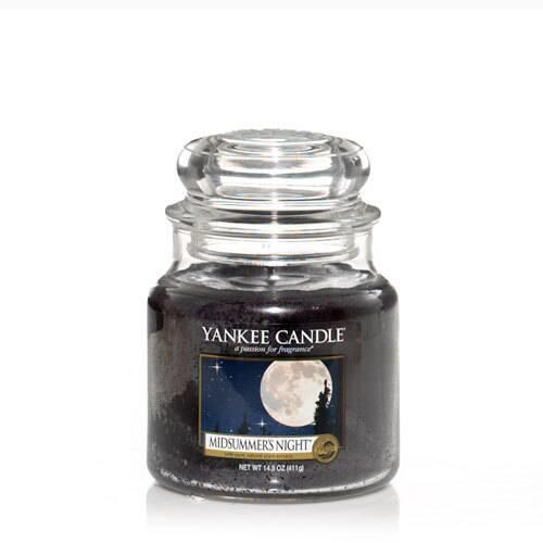 Giara Media Yankee Candle