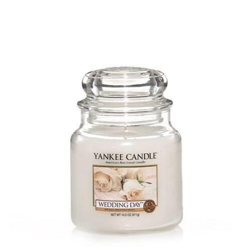 Yankee Candle - Giara Media