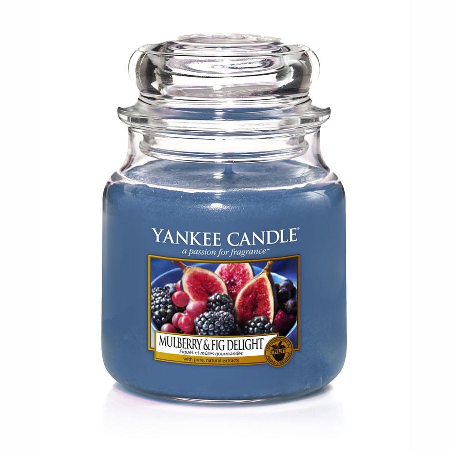 Giara Media Yankee Candle