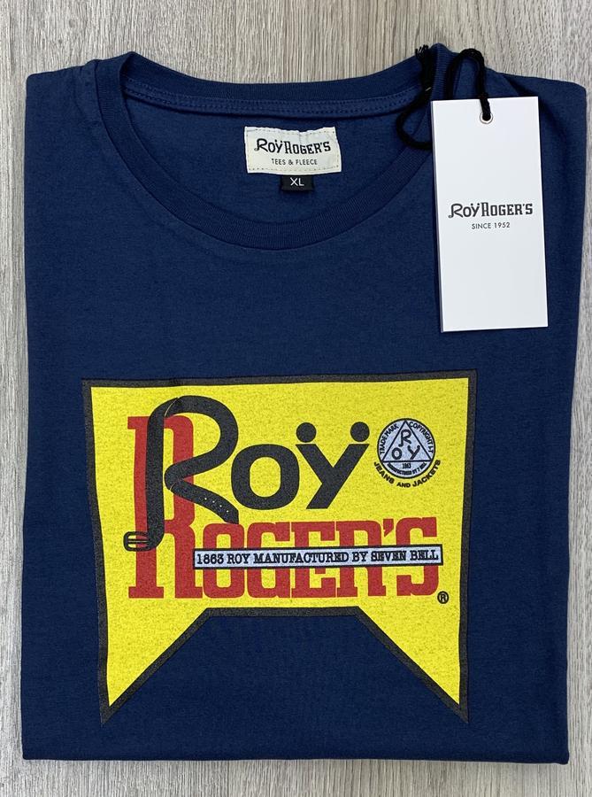 Roy Roger's P19RRU t-shirt