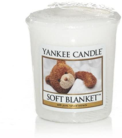Candela Votivo Yankee Candle