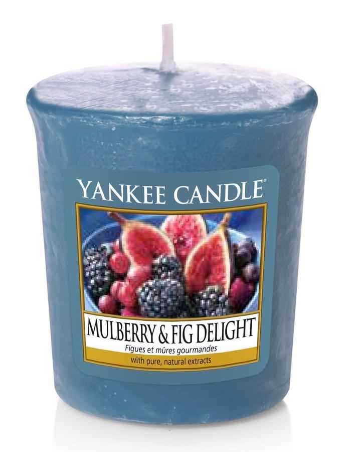 Yankee Candle - Candela Votivo