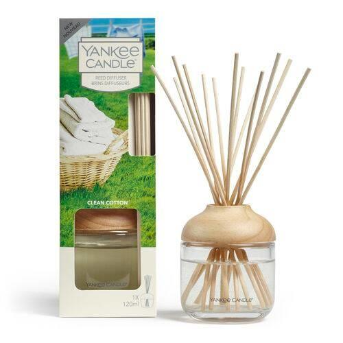 Profumatori Ambiente a Bastoncini Yankee Candle