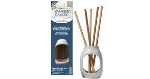 Kit Bastoncini Pre-profumati Yankee Candle