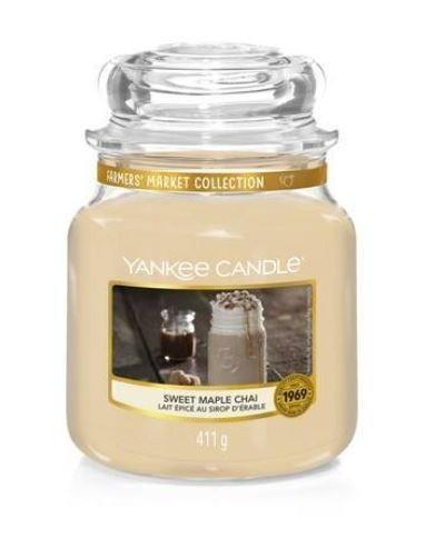 Giare Medie in Offerta Yankee Candle