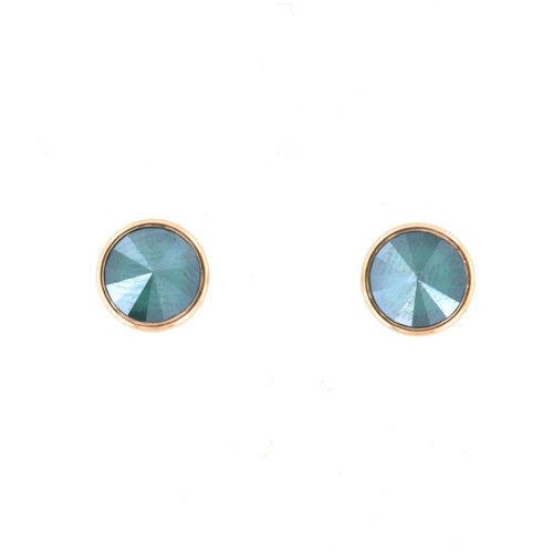 Orecchini punto luce BYSIMON con cristalli Swarovski