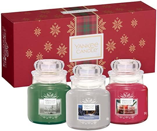 Confezione regalo Yankee Candle in Offerta