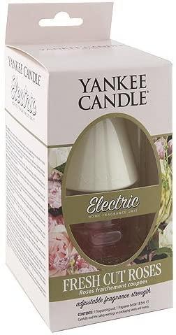 Profumatore Elettrico Spina Yankee Candle