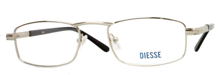 Montatura in metallo OcchialeAmico OSHDS 1051 - Lenti da vista incluse -