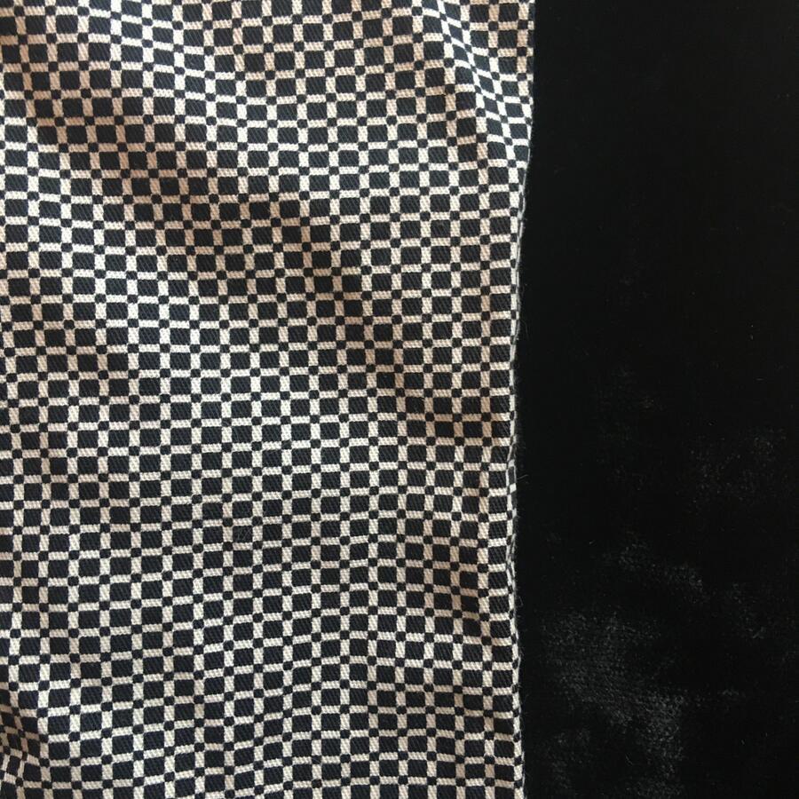 Fascia/turbante modellabile - Billie