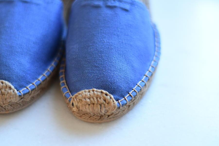 Sandalo con elastico