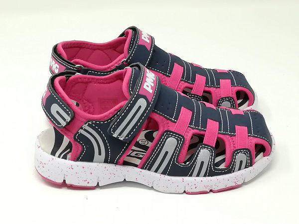 Sandalo B&G Sport Chiuso - PRIMIGI