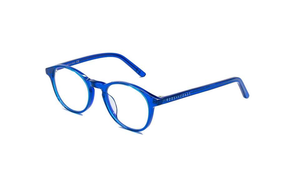 Montatura in plastica OcchialeAmico OSRC05 - Lenti neutre Blu Protect incluse