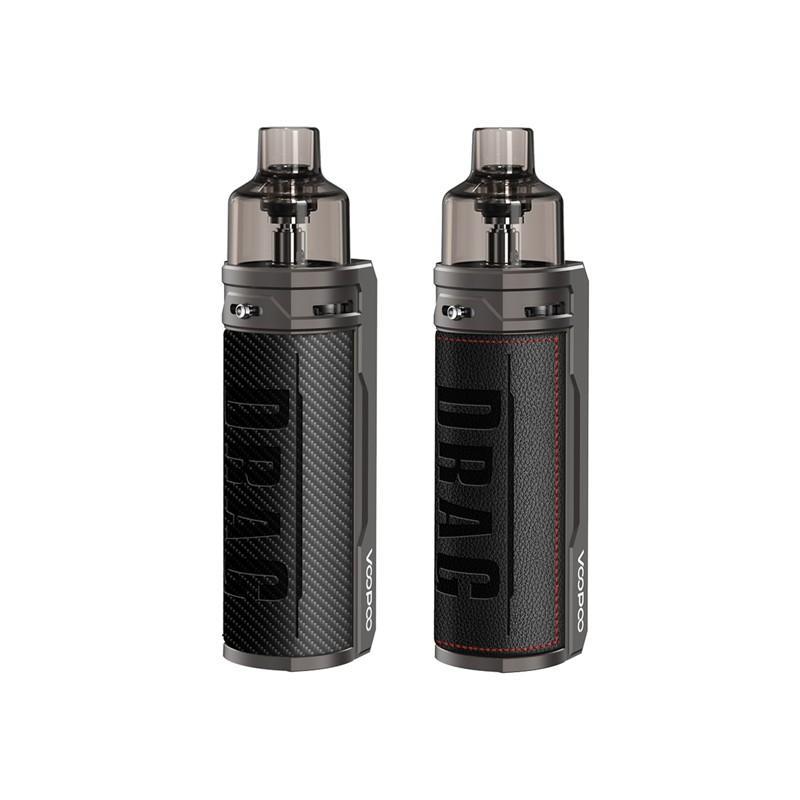 VooPoo Drag S Mod Pod Kit 2500mAh