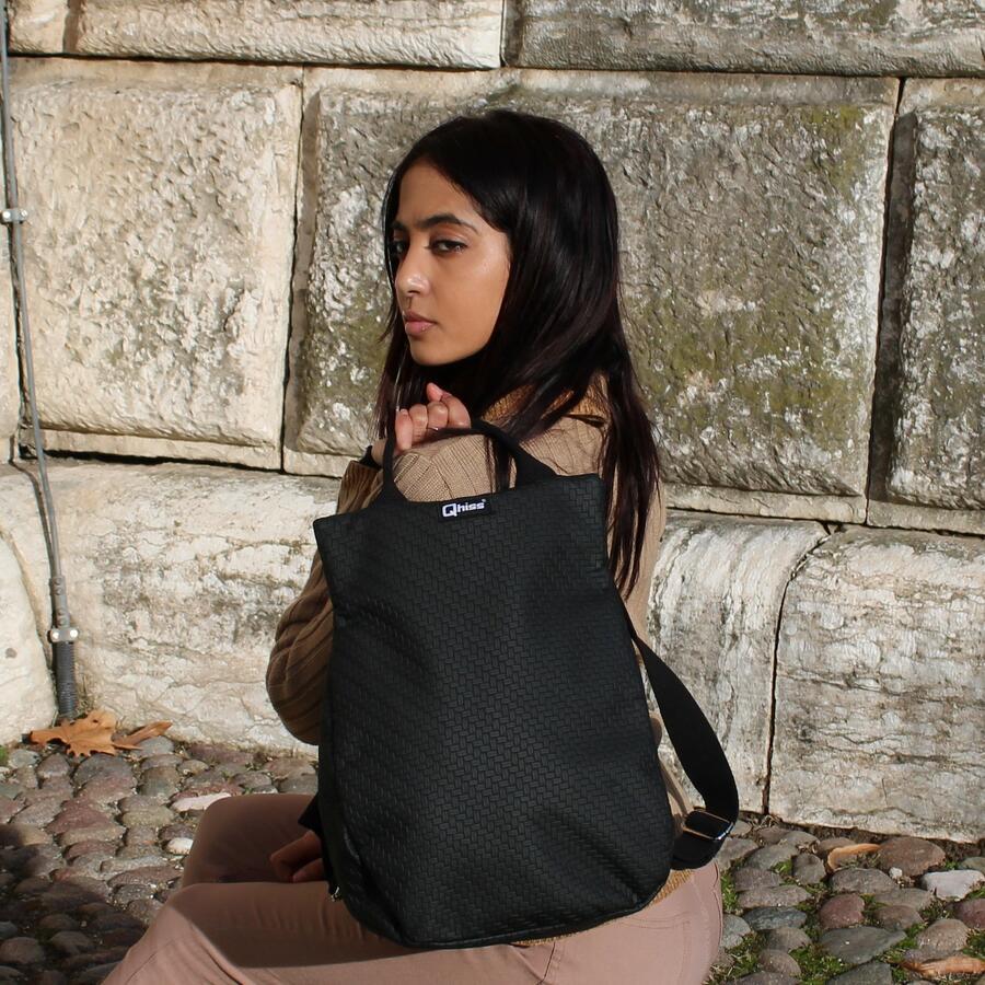 "Backpack ""Caravaggio"" labyrinth"