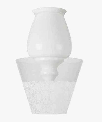 Lampada da Soffitto Angipù di Emporium in Metacrilato e Policarbonato Trasparente, Varie Finiture – Offerta di Mondo Luce 24