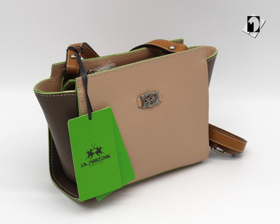 La Martina La Boca 317.002 small bag