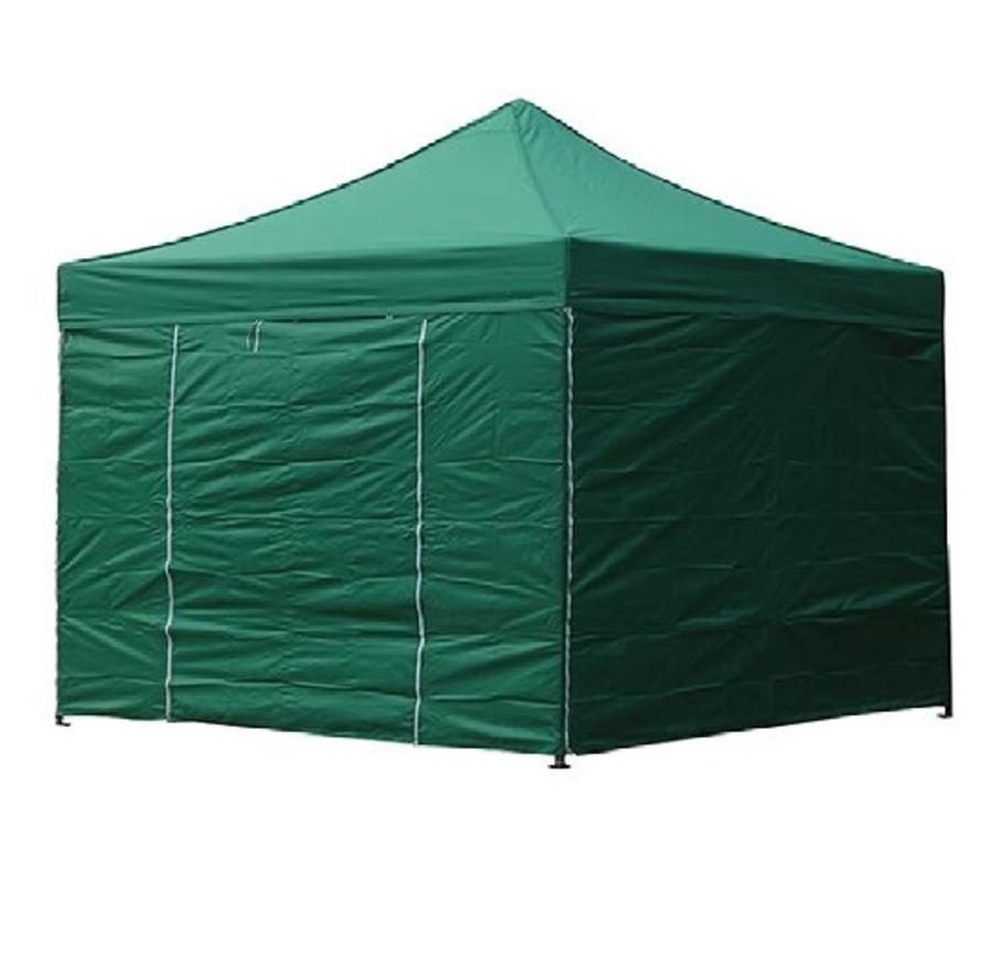 GAZEBO TURBO 3X3 - ALU45