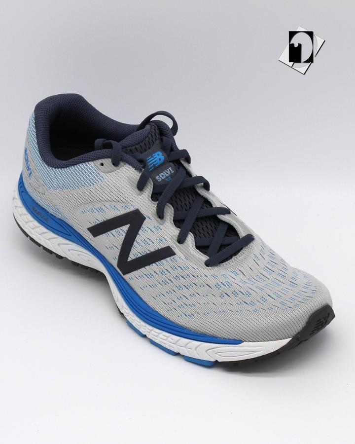 New Balance Solvi v.2 sneakers in 2 varianti