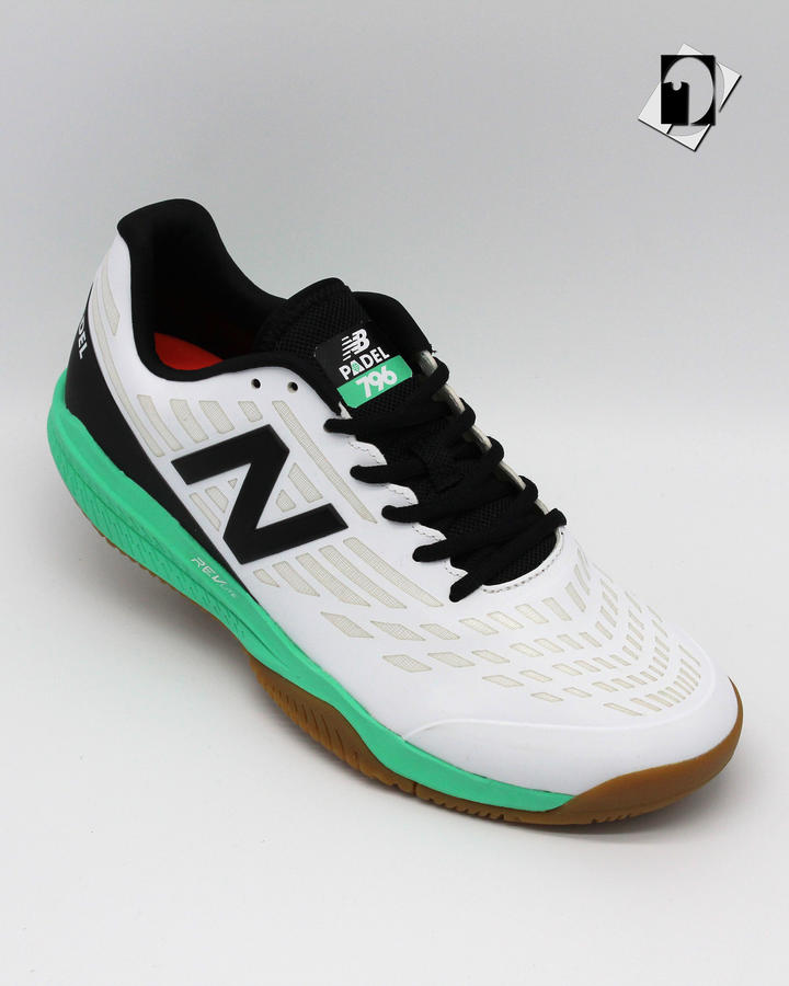 New Balance Padel 796 sneakers in 2 varianti