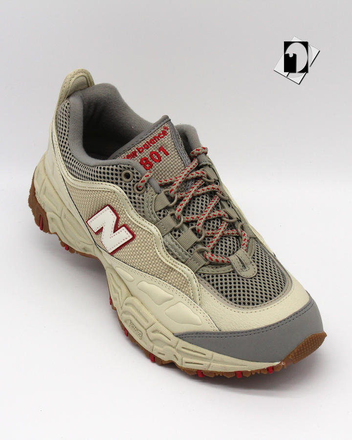 New Balance 801 sneakers