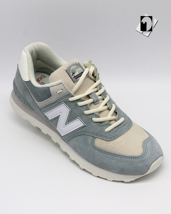 New Balance 574 sneakers in 4 varianti