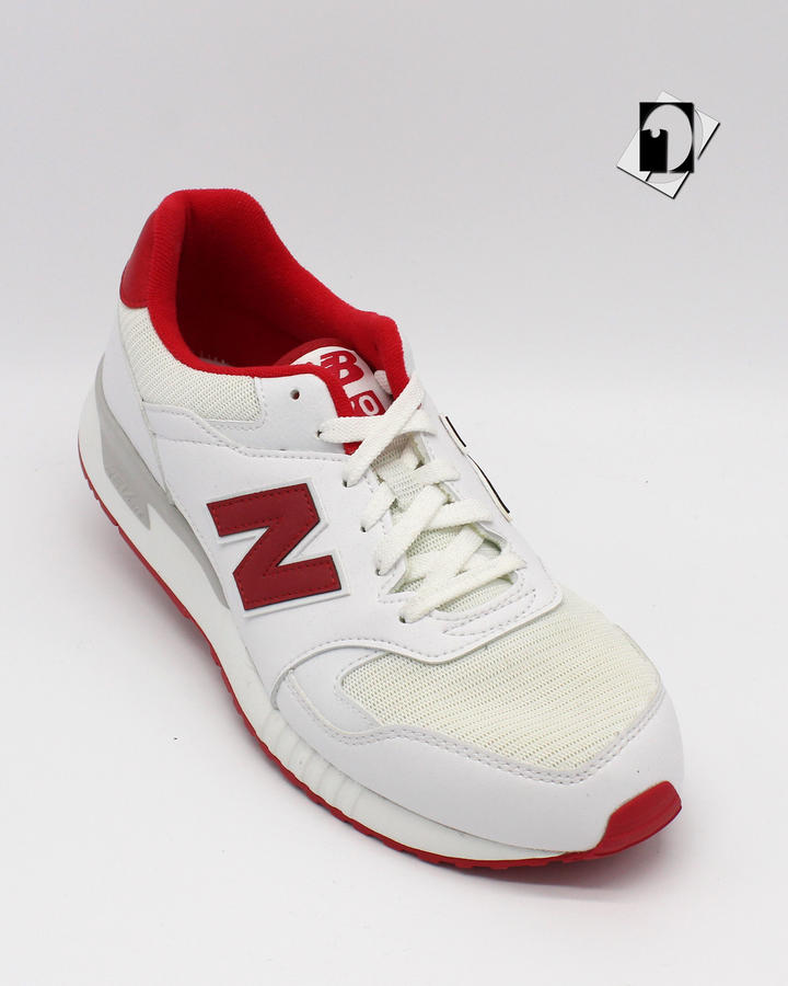 New Balance 570 sneakers in 4 varianti