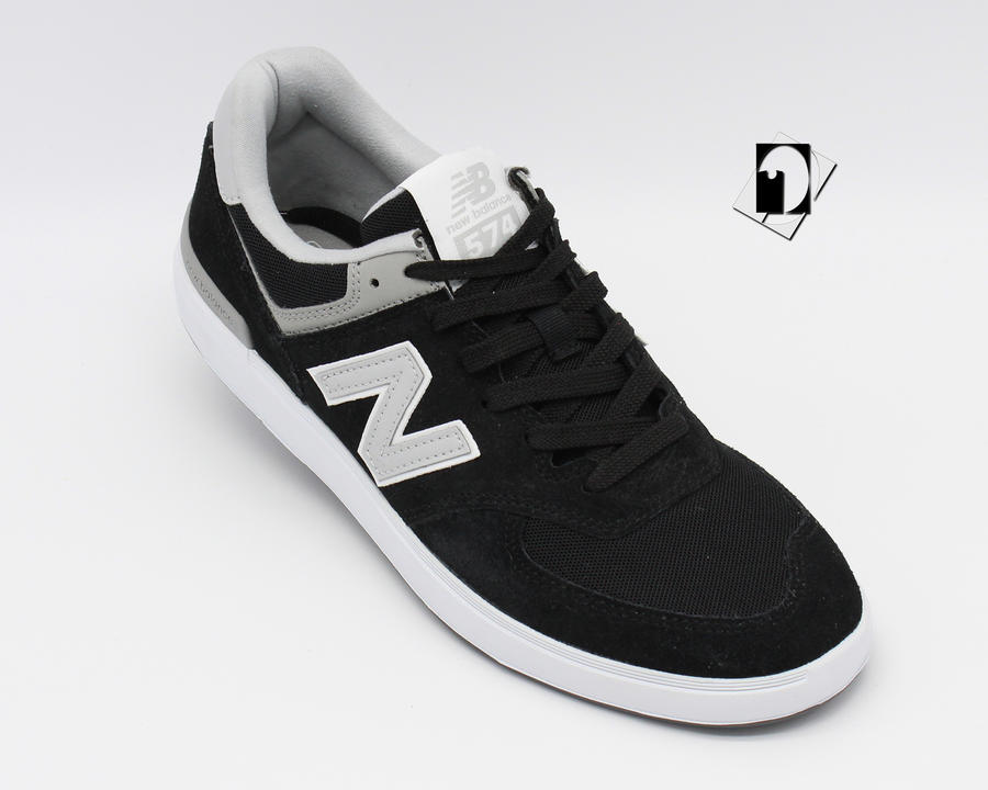 New Balance 574 Ortholite All Coasts sneakers in 3 varianti