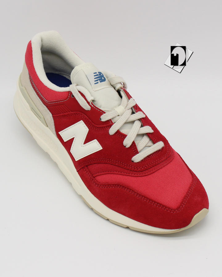 New Balance 997H sneakers in 3 varianti