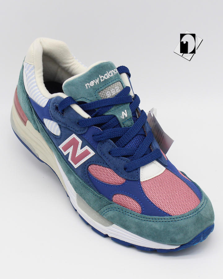 New Balance 992 Classic sneakers in 2 varianti