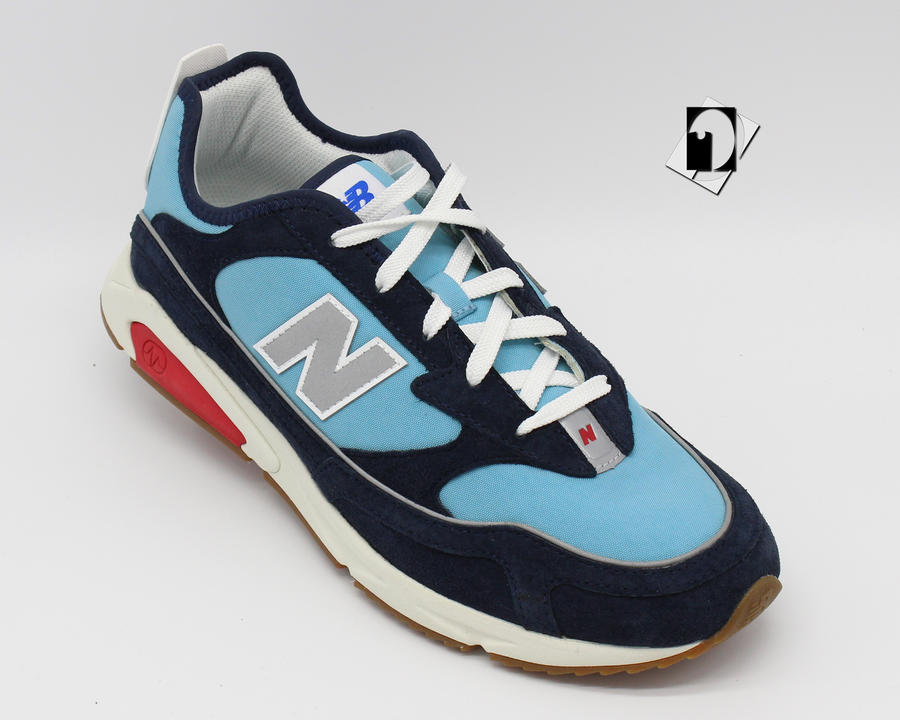 New Balance X-Racer sneakers in 2 varianti