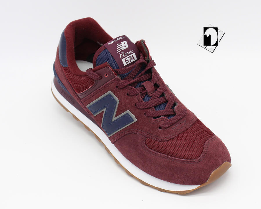 New Balance 574 classic sneakers in 6 varianti