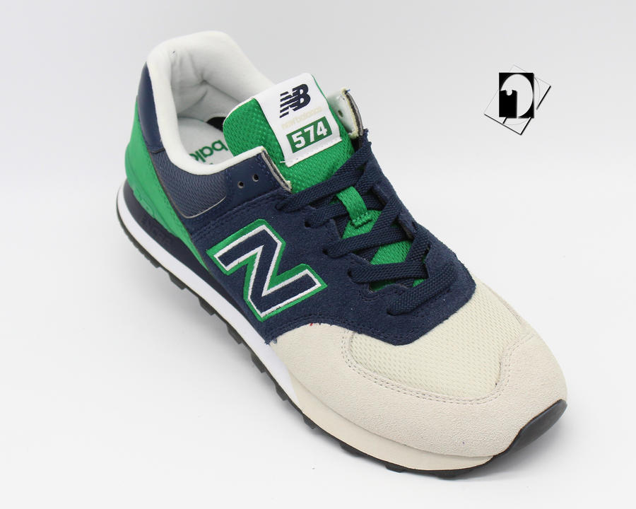 New Balance 574 sneakers in 2 varianti