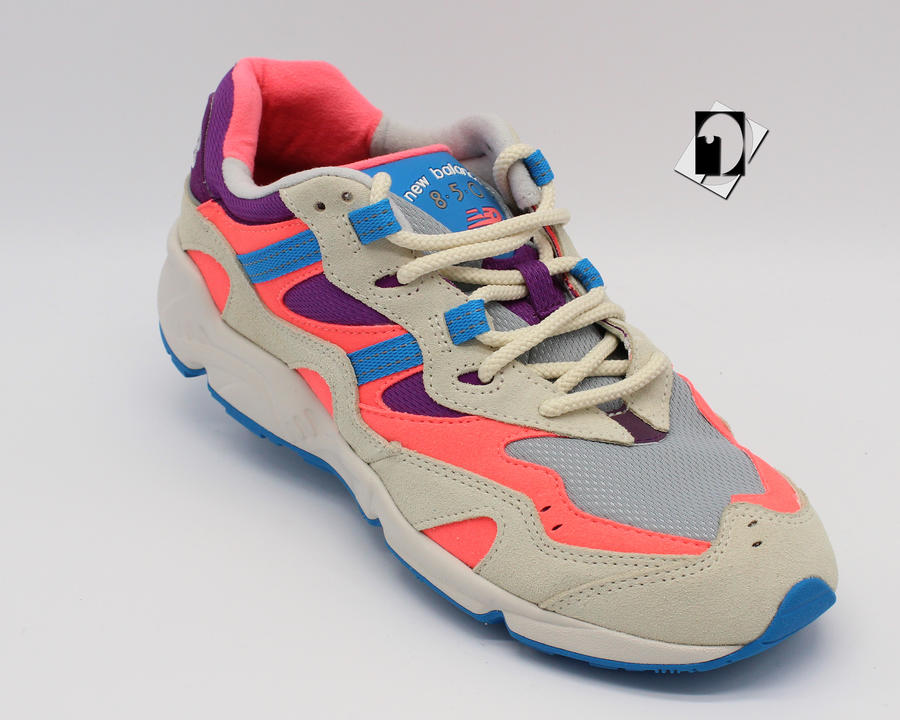New Balance 850 Running sneakers in 8 varianti