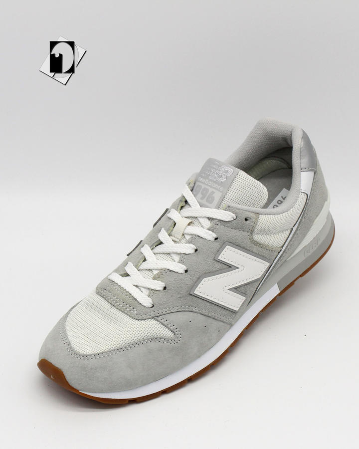 New Balance 996 sneakers in 4 varianti