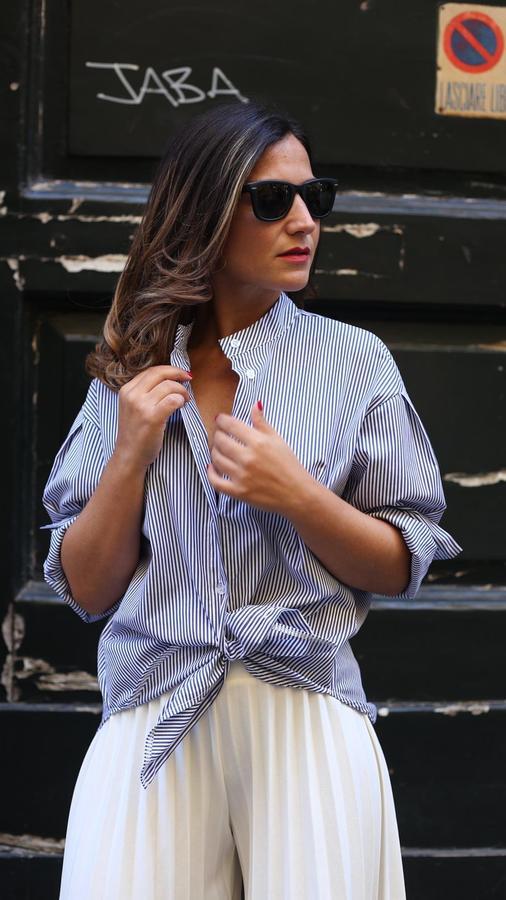 Camicia Elisa