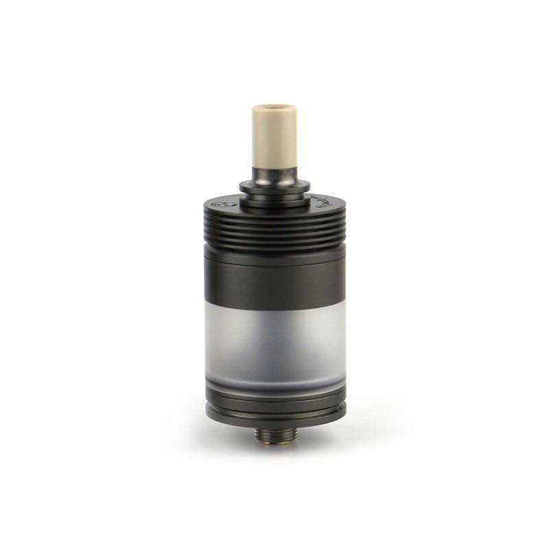 BP Mods atomizzatore Pioneer RTA 22mm - Acciaio