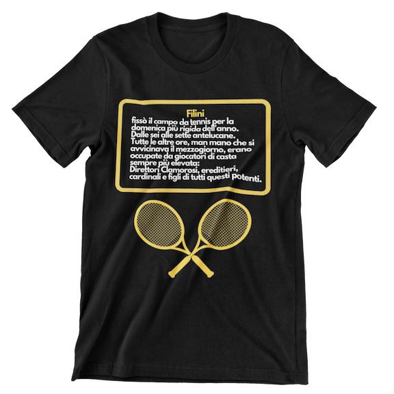 FILINI/Tennis