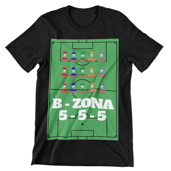 BI-ZONA