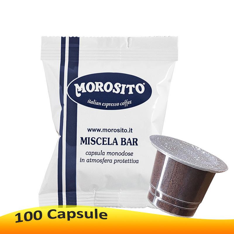 🔔Capsule aggiuntive Morosito Blu per Nespresso