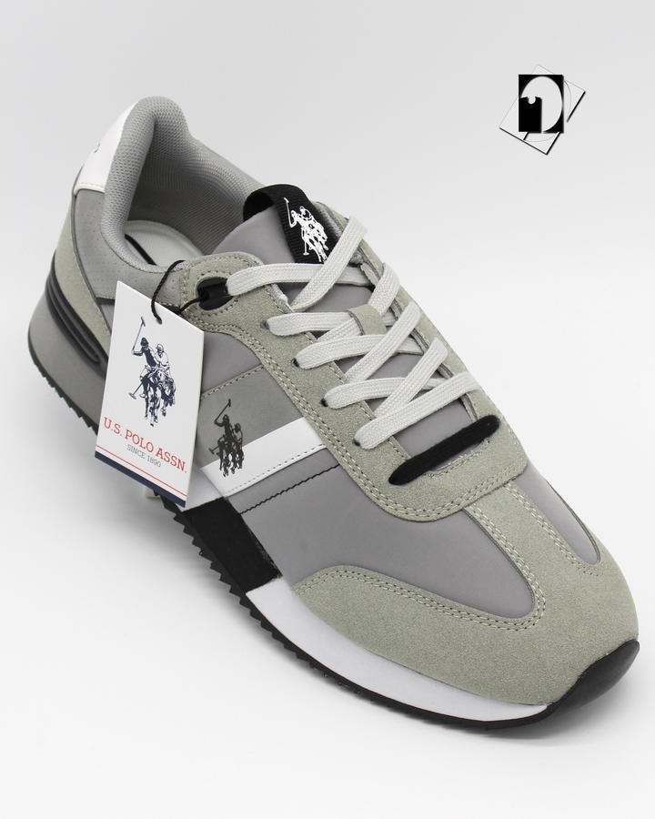 U.S. Polo Assn. Barry BARRY4272S0/HN1 sneakers in 2 varianti