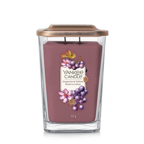 Yankee Candle Elevation Giara Grande