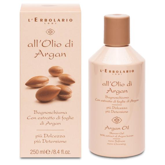 L'Erbolario - All'Olio di Argan